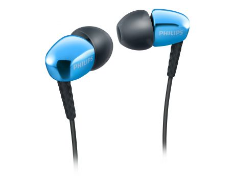 Philips SHE3900BL, син на супер цени
