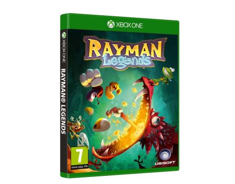 Rayman Legends (Xbox One) на супер цени