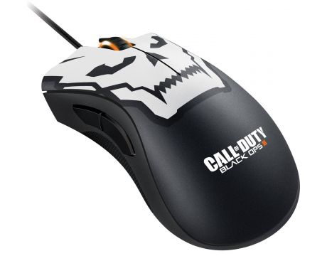 Razer DeathAdder Chroma Call of Duty Edition, сив на супер цени