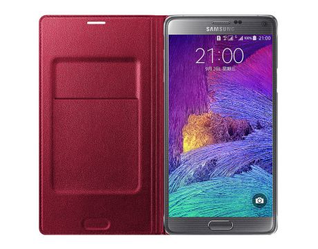 Samsung Galaxy Note 4, Червен на супер цени