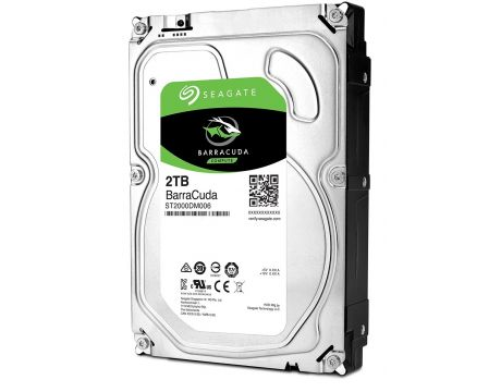 2TB Seagate Barracuda ST2000DM006 на супер цени