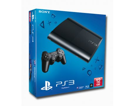 Sony PlayStation 3 (12GB) на супер цени
