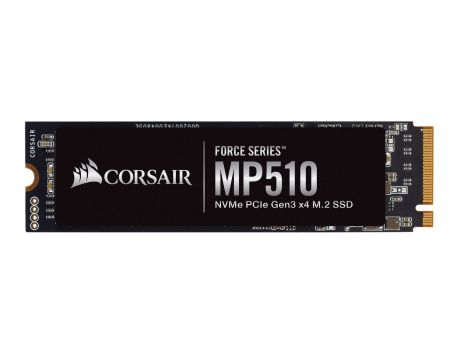240GB SSD Corsair Force MP510 на супер цени