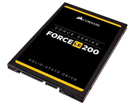 120GB SSD Corsair Force LE200 на супер цени