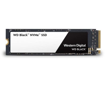 500GB SSD WD Black WDS500G2X0C на супер цени