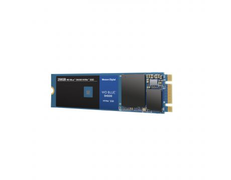 250GB SSD WD Blue SN500 на супер цени