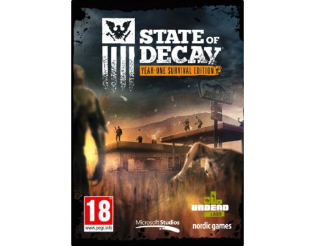 State of Decay - Year One Survival Edition (PC) на супер цени