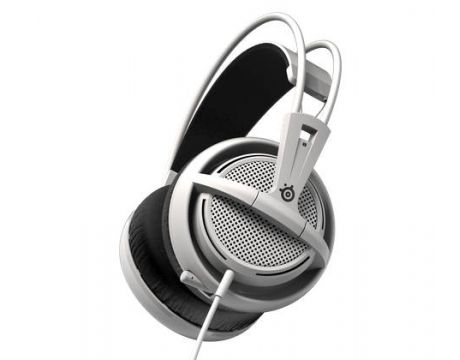 SteelSeries Siberia 200, бял на супер цени