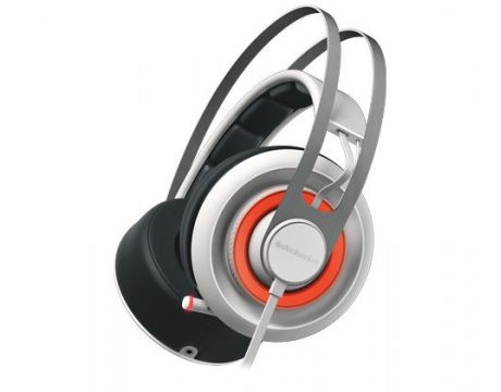 SteelSeries Siberia 650, бял на супер цени