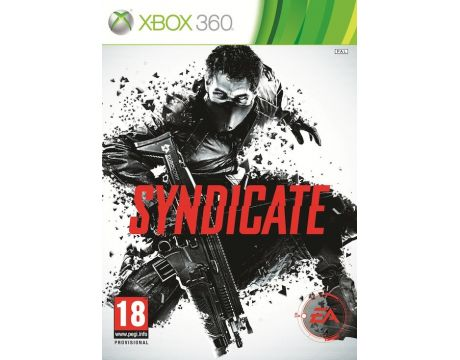 Syndicate (Xbox 360) на супер цени