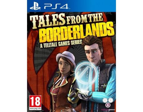 Tales from the Borderlands (PS4) на супер цени