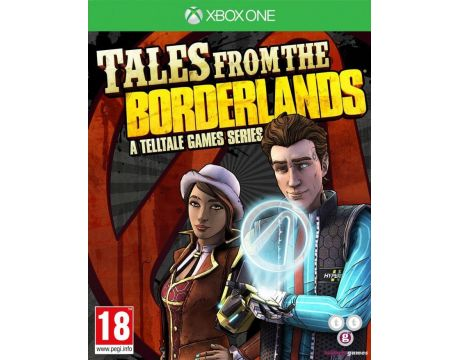 Tales from the Borderlands (Xbox One) на супер цени