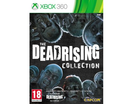 The Dead Rising Collection (Xbox 360) на супер цени
