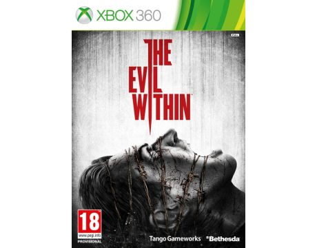 The Evil Within (Xbox 360) на супер цени