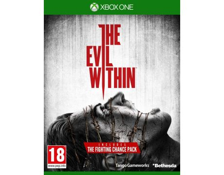 The Evil Within (Xbox One) на супер цени