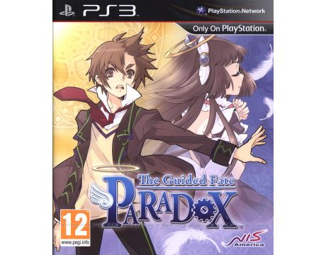 The Guided Fate Paradox (PS3) на супер цени