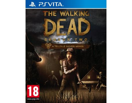 The Walking Dead Season 2 (Vita) на супер цени