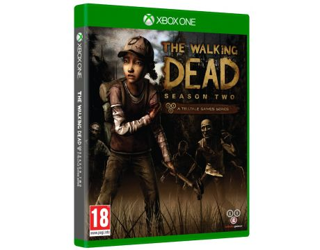 The Walking Dead Season 2 (Xbox One) на супер цени
