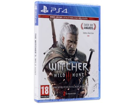 The Witcher 3: Wild Hunt (PS4) на супер цени