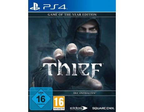 Thief - GOTY (PS4) на супер цени