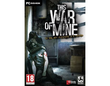 This War of Mine (PC) на супер цени