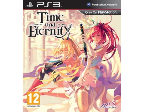 Time and Eternity (PS3) на супер цени
