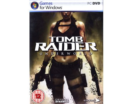 Tomb Raider: Underworld (PC) на супер цени
