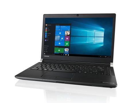 Toshiba Satellite Pro A30-C-11L с Windows 10 на супер цени
