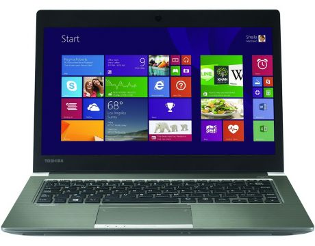 Toshiba Satellite Z30-B-110 с Windows 8.1 на супер цени