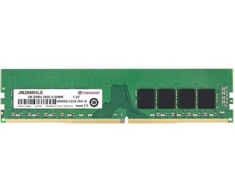 16GB DDR4 2666 Transcend на супер цени