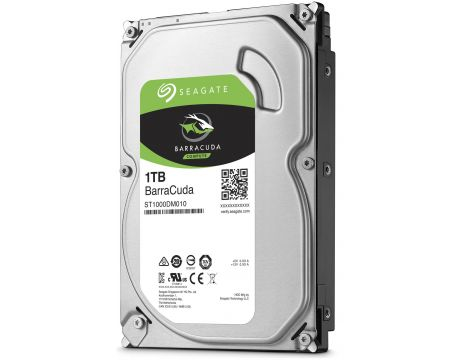 1TB Seagate Barracuda ST1000DM010 на супер цени