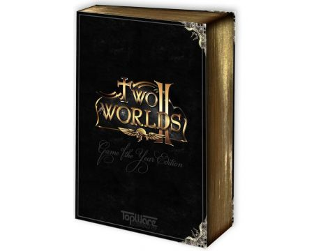 Two Worlds II: Velvet Game of the Year Edition (PC) на супер цени