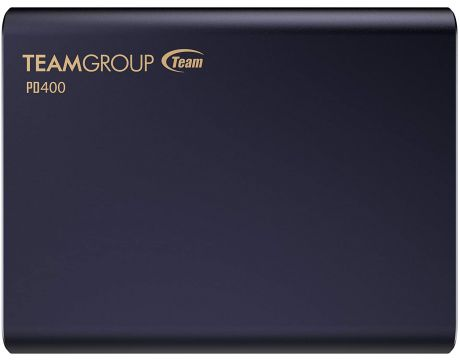 960GB SSD Team Group PD400 на супер цени
