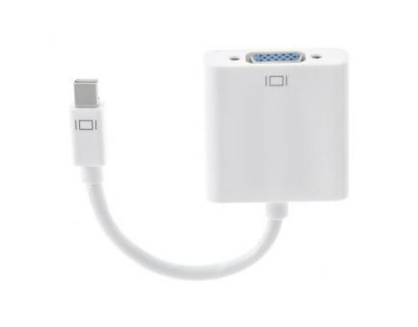 VCOM mini DisplayPort към VGA на супер цени