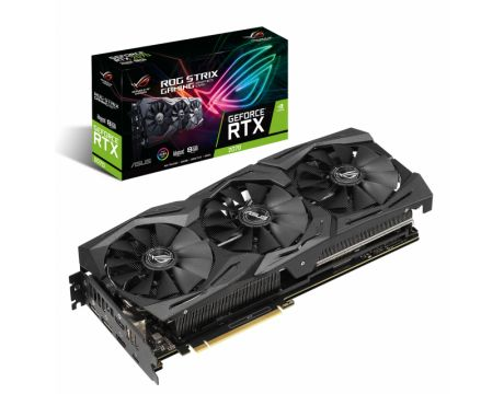 ASUS GeForce RTX 2070 8GB ROG Strix Advanced на супер цени