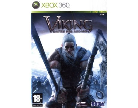 Viking: Battle For Asgard (Xbox 360) на супер цени