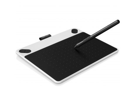 Wacom Intuos Draw White Pen S North на супер цени