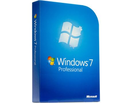 Windows 7 Professional 32/64-bit, GGK лиценз на супер цени