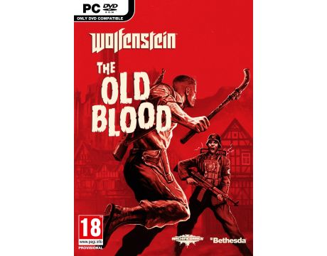 Wolfenstein: The Old Blood (PC) на супер цени