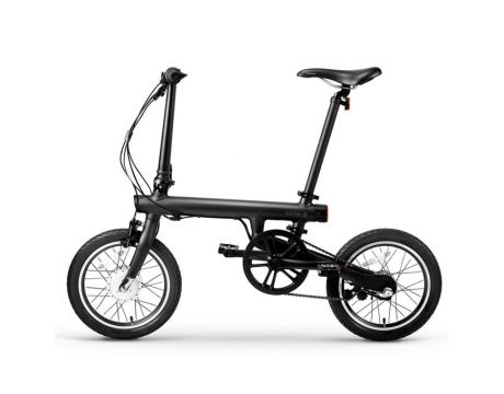 Xiaomi Mi QiCYCLE Electric Folding Bike на супер цени