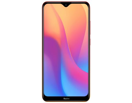Xiaomi Redmi 8A, Sunset Red на супер цени