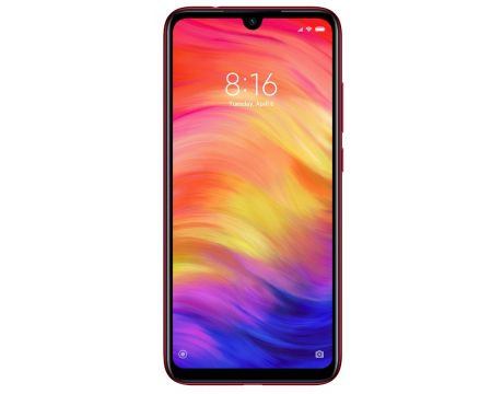 Xiaomi Redmi Note 7, Nebula Red на супер цени