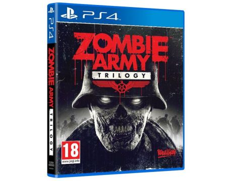 Zombie Army Trilogy (PS4) на супер цени