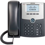 IP телефон Cisco SPA502G на супер цени
