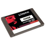 Твърд диск 120GB SSD Kingston V300 на супер цени