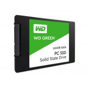 Твърд диск 120GB WD Green WDS120G2G0A на супер цени
