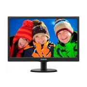 "Монитор 18.5"" Philips 193V5LSB2 на супер цени"