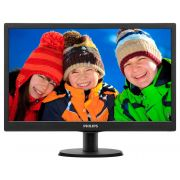 "Монитор 19.5"" Philips 203V5LSB26 на супер цени"