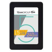240GB SSD Team Group L5 LITE на супер цени