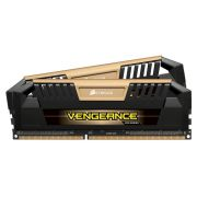 Памет 2x4GB DDR3 1600 Corsair Vengeance Pro Gold на супер цени